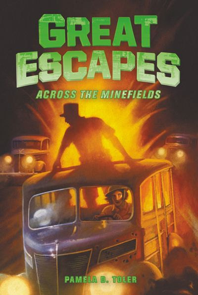 Great Escapes #6