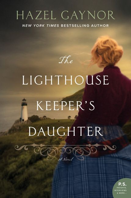 The Lighthouse Keeper's Daughter :HarperCollins Australia