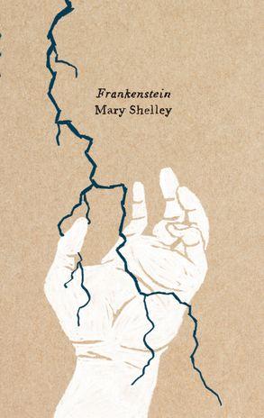 Cover image - Frankenstein