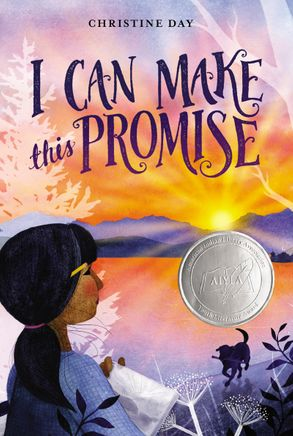Cover image - I Can Make This Promise
