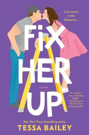 Cover image - Fix Her Up