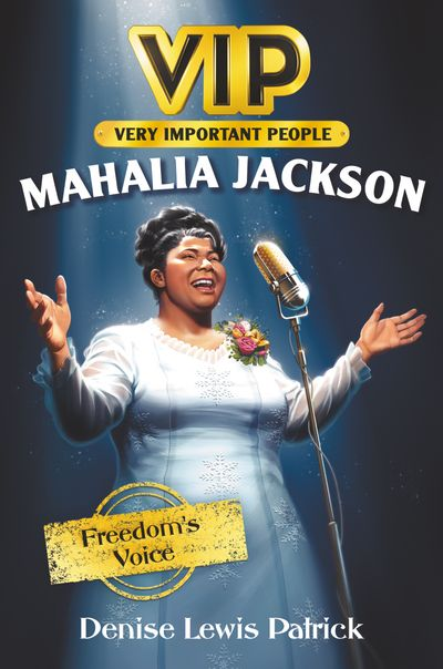 VIP: Mahalia Jackson
