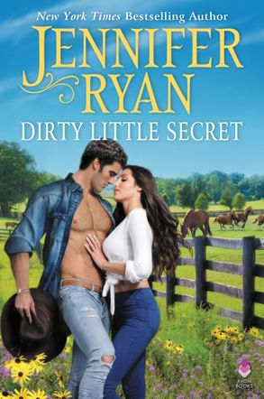 Cover image - Dirty Little Secret