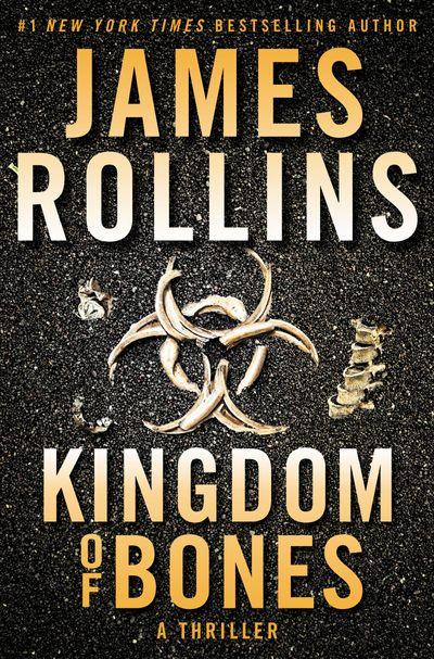 Kingdom of Bones