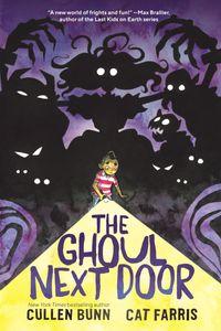the-ghoul-next-door-graphic-novel