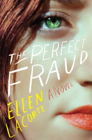Cover image - The Perfect Fraud