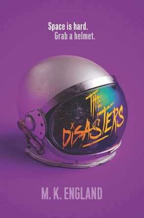 Cover image - The Disasters