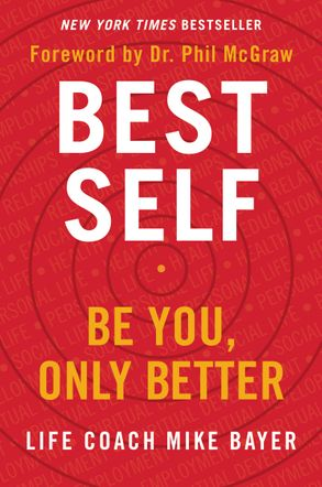 Cover image - Best Self: Be You, Only Better