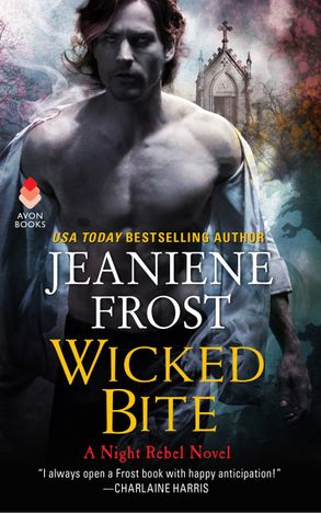Cover image - Wicked Bite