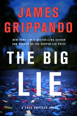 Cover image - The Big Lie
