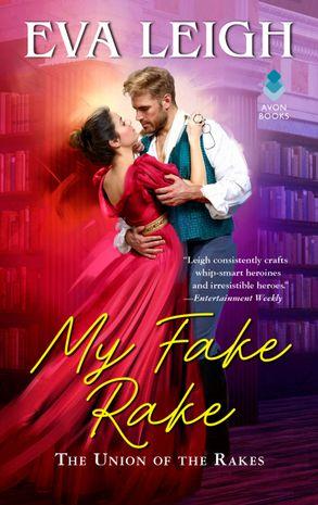 Cover image - My Fake Rake