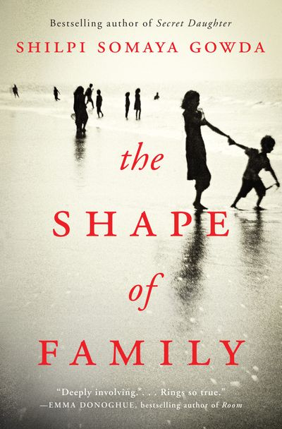 The Shape Of Family