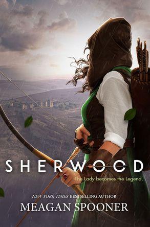 Cover image - Sherwood