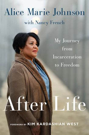 Cover image - After Life: My Journey from Incarceration to Freedom