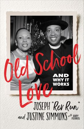 Cover image - Old School Love: And Why It Works
