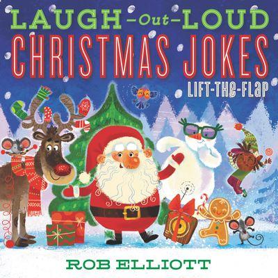 Laugh-Out-Loud Christmas Jokes