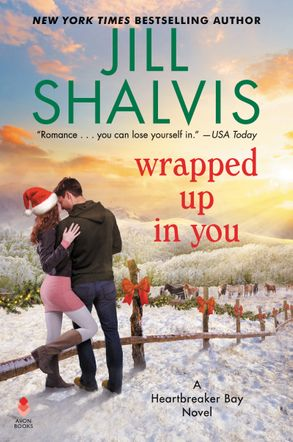 Cover image - Wrapped Up In You