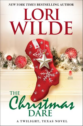 Cover image - The Christmas Dare