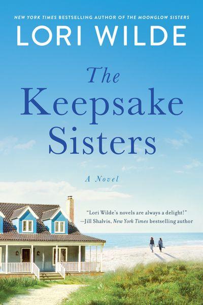 The Keepsake Sisters