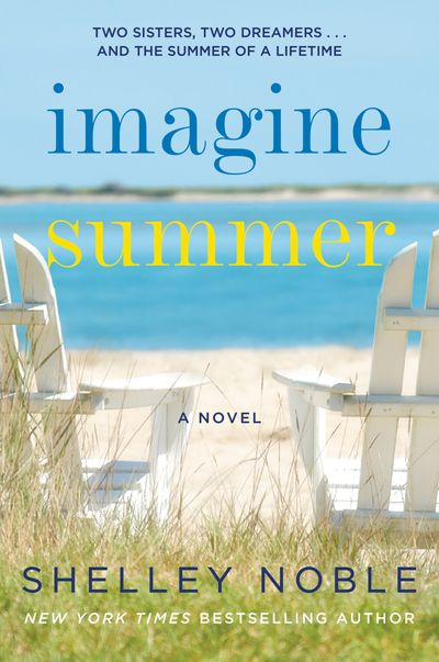 Imagine Summer: A Novel