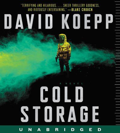 Cold Storage [Unabridged CD]