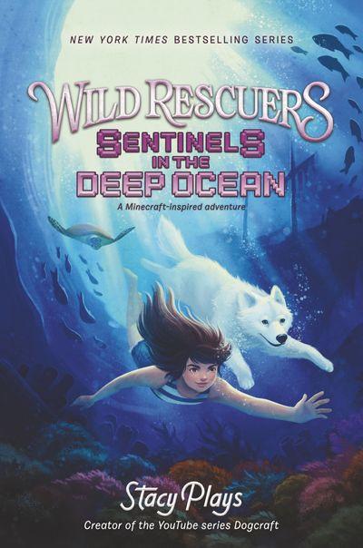 Wild Rescuers #4