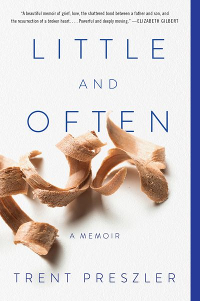 Little and Often: A Memoir