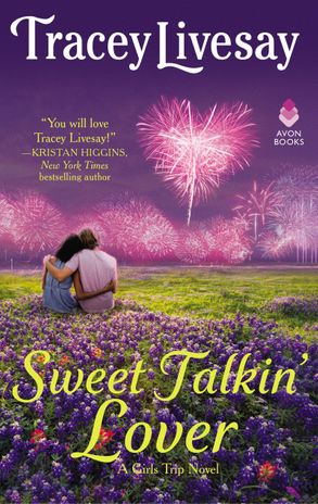 Cover image - Sweet Talkin' Lover