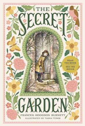 Cover image - The Secret Garden