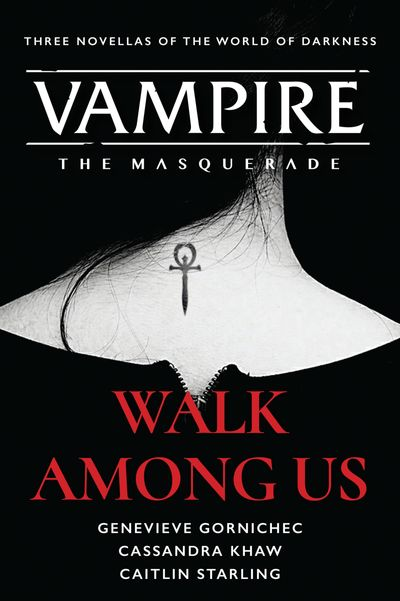 Walk Among Us: Compiled Edition
