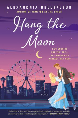 Hang The Moon