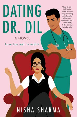 Dating Dr. Dil