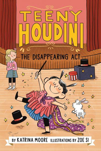 Teeny Houdini #1