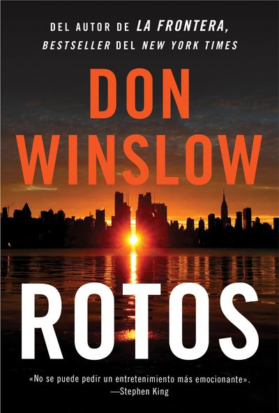 Broken \ Rotos (Spanish edition)