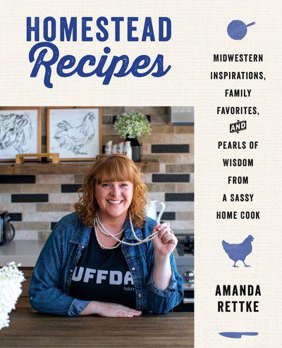 Homestead Recipes
