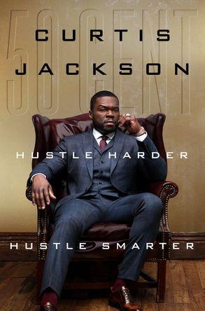 Cover image - Hustle Harder, Hustle Smarter