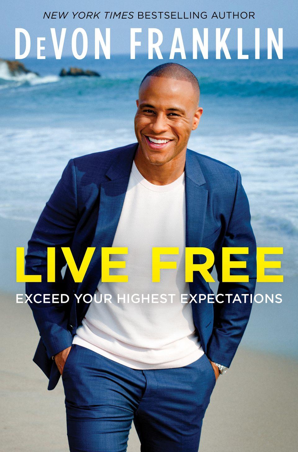 Live Free