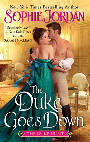 The Duke Goes Down