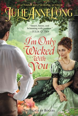 I'm Only Wicked With You