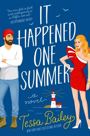 It Happened One Summer: A Novel