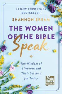 the-women-of-the-bible-speak