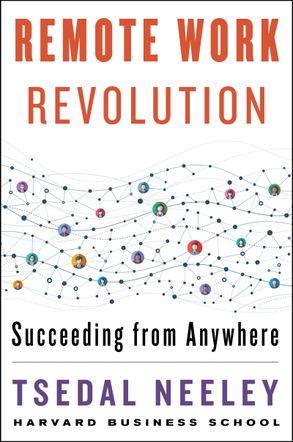 Remote Work Revolution PDF Free Download