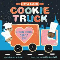 cookie-truck