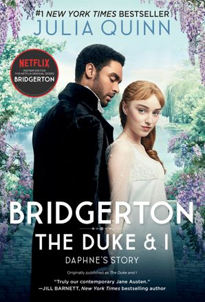 Bridgerton: The Duke And I [TV Tie-In]