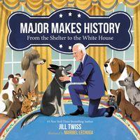 major-makes-history