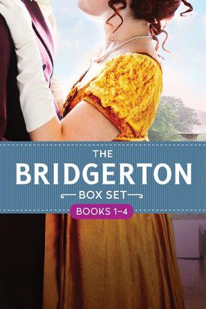 Bridgerton Box Set 1-4