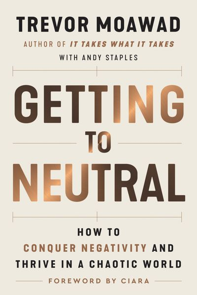 Getting to Neutral