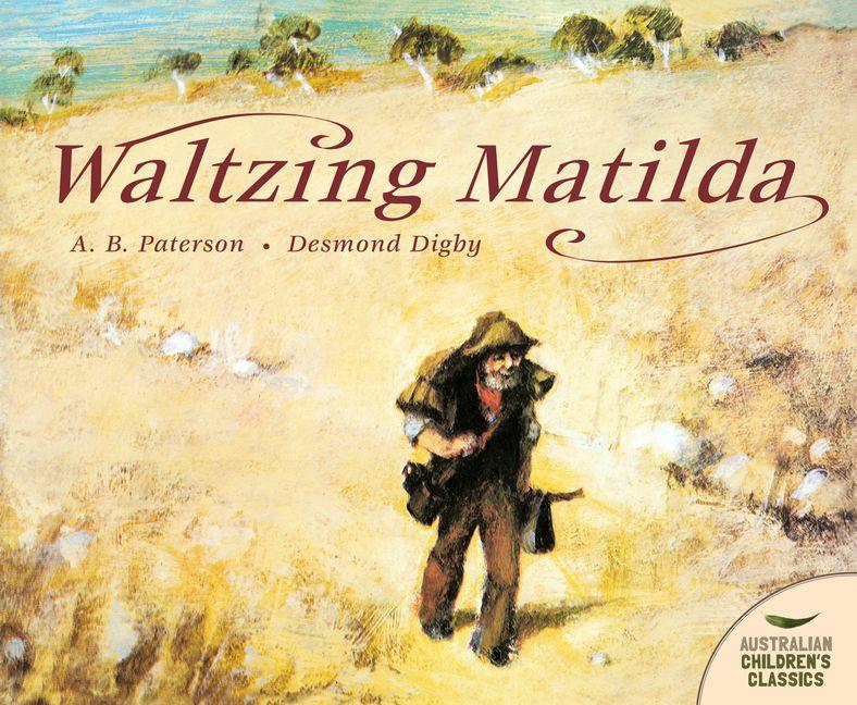 Waltzing Matilda :HarperCollins Australia