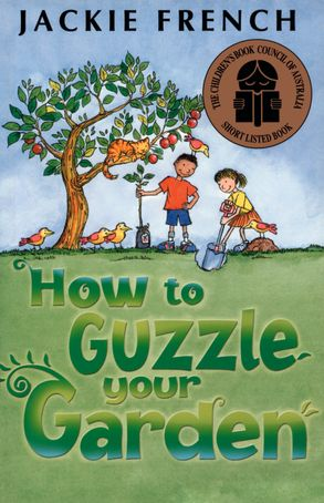 Cover image - How to Guzzle Your Garden