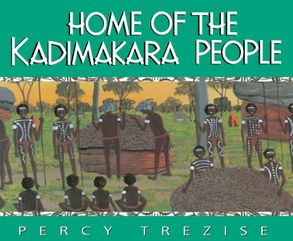 Cover image - Home Of The Kadimakara People